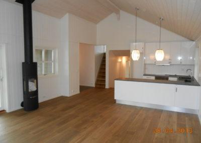 Stue og kjøkken bilde nr. 1